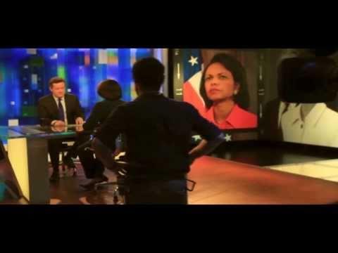 AJ Music Productions-CNN Piers Morgan Tonight Theme Music HD