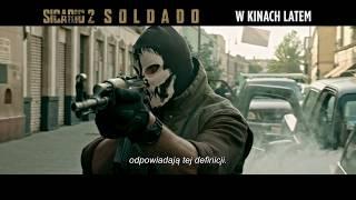 SICARIO 2: SOLDADO - zwiastun PL (premiera VOD 16.11.2018)