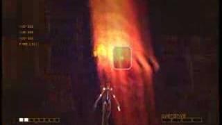 Rez HD Gameplay