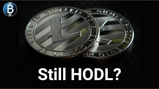 Is Litecoin $LTC Still Worth HODLing? (Litecoin Analysis 2018)
