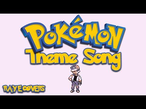 Pokemon Theme Song (Vocal Cover)