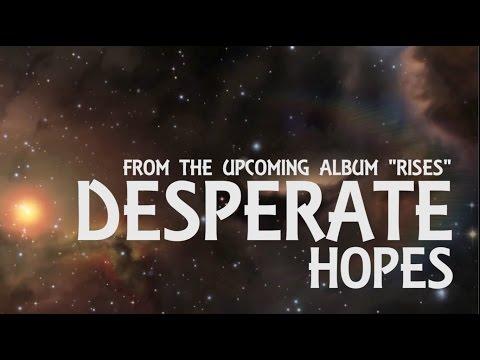 "Tytus - ""Desperate Hopes"" Official Lyric Video"