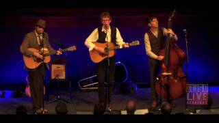 The Lost Brothers Live at Sligo Live