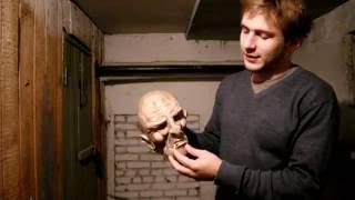 Обзор маски вампира(Купить тут: http://newelectron.by/vampir В день празднования Дня всех святых наиболее знаковыми образами являются зомби..., 2016-09-23T13:33:25.000Z)