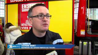 Santé : les détecteurs de fumée obligatoires à partir du 8 mars