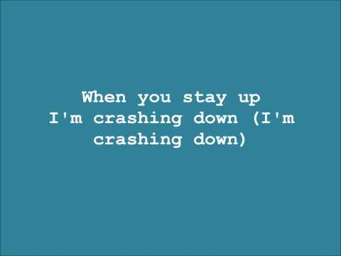 Guessing - Against The Current Lyrics