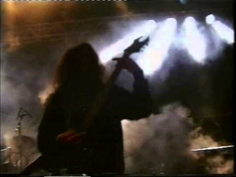 Disgorge live @Fuck the Commerce 2002
