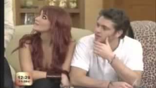 Repeat youtube video La historia de Dulce y Christopher