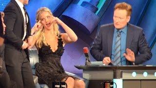 Jennifer Lawrence's Potty Mouth - Uncensored Swear Jar