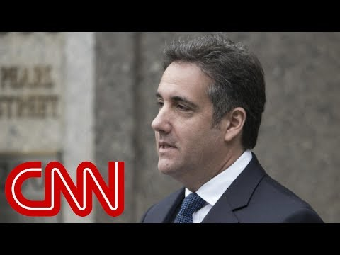 NYT: Prosecutors may charge Michael Cohen with fraud