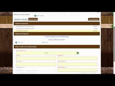 Ghormley Meadow Online Dashboard Tutorial