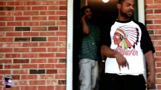 Fredo Santana ft. Blood Money - Take Risks (Screwed & Chopped by Loud Packs) MUSIC VIDEO