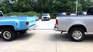 Pos Truck