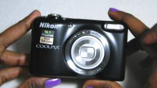 Nikon L29 Review | Vlog | Images | Zoom