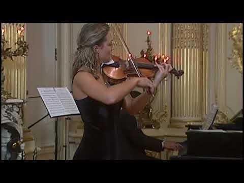 Elgar - Salut D'amour - Olga Smola - Alexey Podkorytov