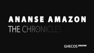 Ghana Comics - Ghana Comics Network Tribal Village Rangers