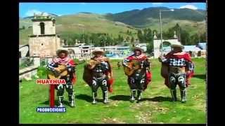 CONJ PANCHO GOMEZ NEGRON DE CHUMBIVILCAS - CHARANGUITO - HUAYHUA PRODUCCIONES