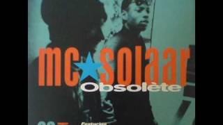 MC Solaar feat. Les Sages poetes De La Rue - Le Free Style D'Obsolete thumbnail