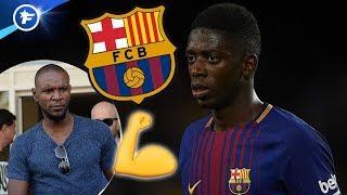Le plan du Barça pour relancer Ousmane Dembélé  | Revue de presse