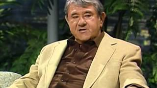Buddy Hackett Carson Tonight Show 7/5-1986