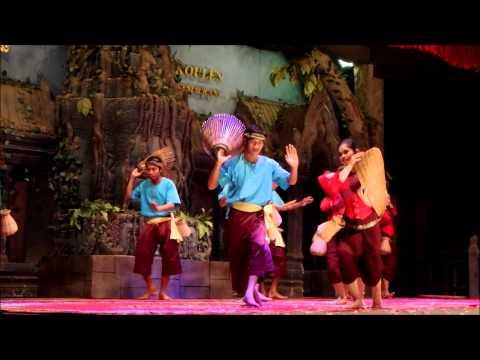 Khmer music & dance