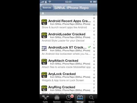 How To Download Android Lock Xt