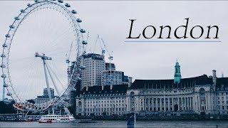 London || United Kingdom | Travel vlog