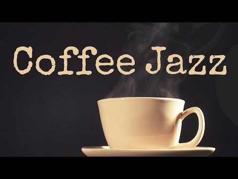Coffee Jazz | 1 Hour Smooth and Uplifting Jazz Saxophone | U