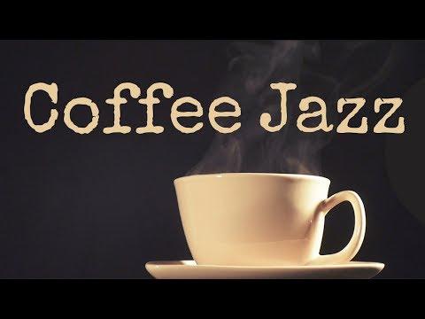 Coffee Jazz | 1 Hour Smooth and Uplifting Jazz Saxophone | Upbeat Jazz Instrumental Music