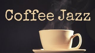Coffee jazz | 1 hour smooth and uplifting jazz saxophone | upbeat jazz instrumental music