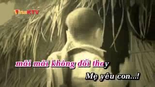 Thư của mẹ-Thanh Ngọc Karaoke