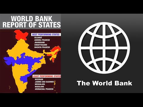 BJP ruled states ranked best Indian state for business by World Bank