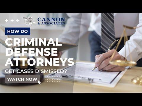 Videos John Cannon Attorney Oklahoma City Criminal Defense