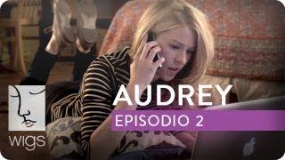 Audrey | Ep. 2 de 6 | Con Kim Shaw | WIGS