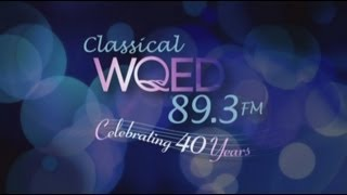 WQED-FM 40th Anniversary Celebration