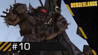 Zbuntowany Anioł | Borderlands #10