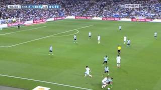 Isco amazing Skill and Quick Feet Incredible technique