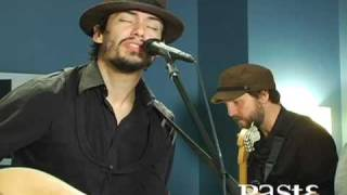 Cory Chisel & The Wandering Sons - See It My Way