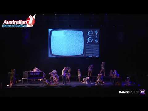 2018 Australian Dance Festival: Lee Academy Full Time Dance School Showcase