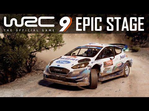 Yeşilbelde | WRC 9 |