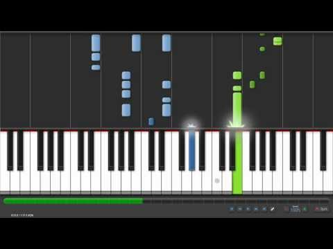 Tokyo Magnitude 8.0 ED- M/elody Piano version Sorry if the video keeps blinking by the way, I don't really know what's wrong with it o_o Enjoy! (: