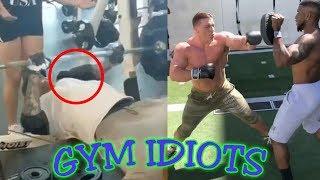 gym-idiots-brad-castleberry-boxing-training-bench-press-shoulder-snap-more-fails