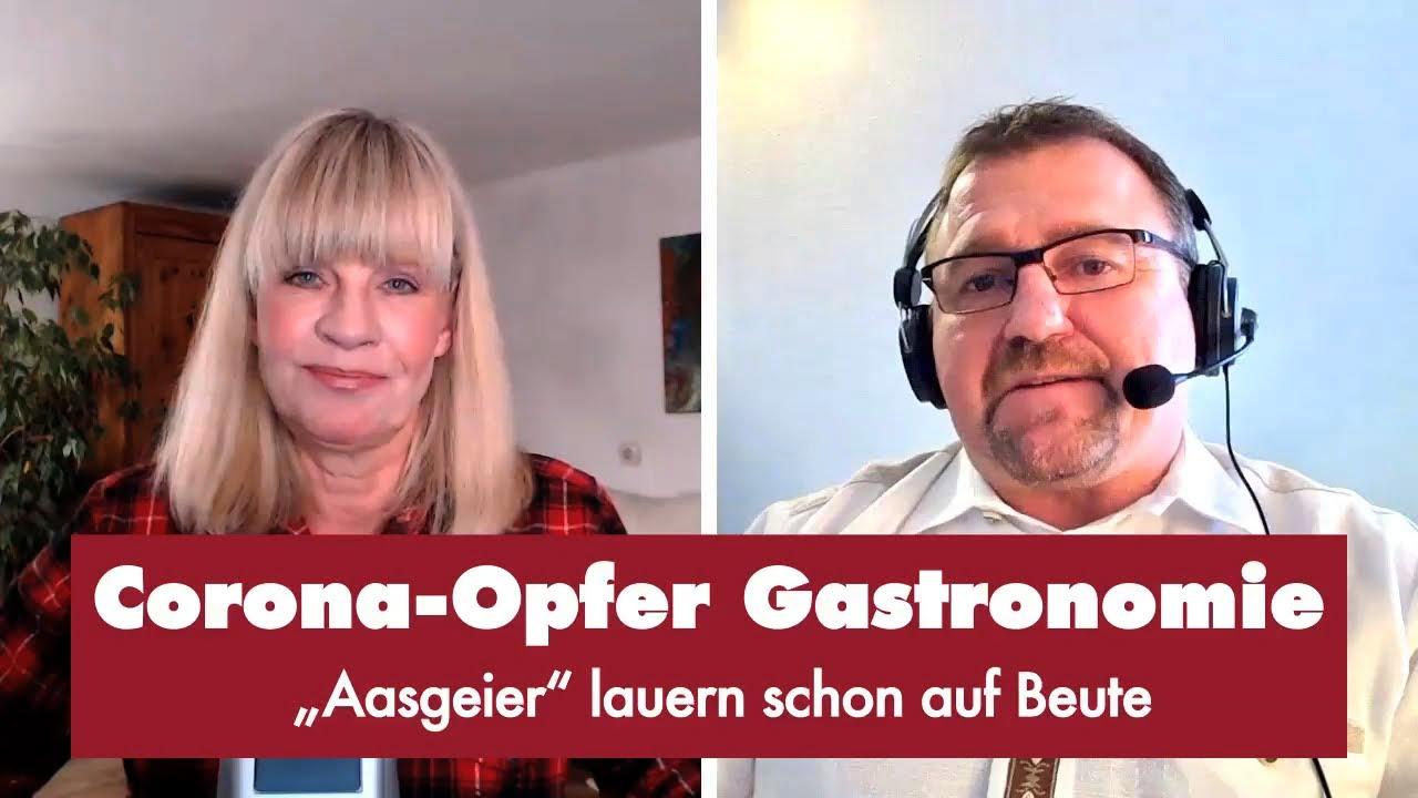 Corona-Opfer Gastronomie – Punkt.PRERADOVIC mit Thorsten Gerstmann
