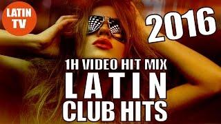 LATIN CLUB HITS 2016 ► PITBULL, NICKY JAM, J BALVIN, MALUMA, ENRIQUE IGLESIAS