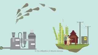 Energi Listrik dari bambu