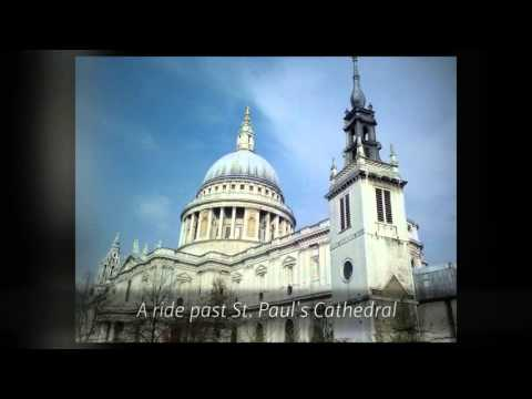 2014 London, Paris and New York City Trip