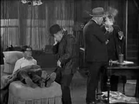 Slapstick clips - Jewish Prudence (1927)