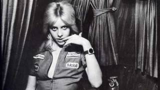 "Cherie Currie ""call me at midnight"""