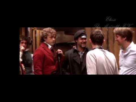 Les Misérables Deleted Scenes