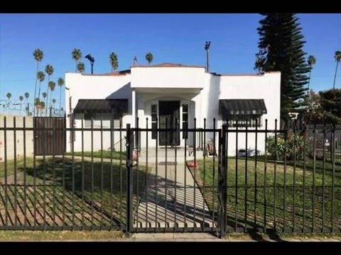 Income Property in Los Angeles, Sale Price $575K, 12bd/5ba Single Family, 90018